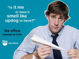 The Office Jim