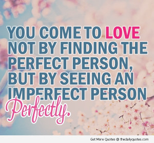Famous Love Quotes Images