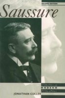 "Start by marking ""Ferdinand de Saussure"" as Want to Read:"