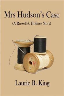 Mrs Hudson's Case -Laurie R. King