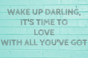 Wake Up My Love Quotes Like elephant love on facebook