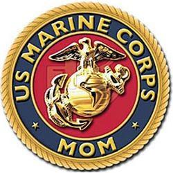 Proud marine mom quotes