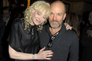 For Courtney Love's 50th Birthday, Read 50 Rants and Raves About the ...