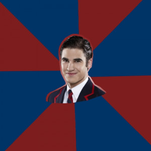 blaine anderson glee quotes