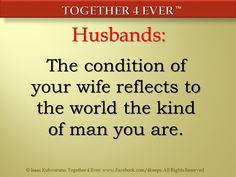 ... loving hubby who is an amazing father and husband proud to be his wife