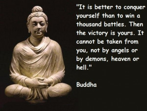 Buddha famous quotes 5