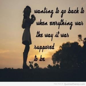 hurt pain past hope love heartbreak Quotes