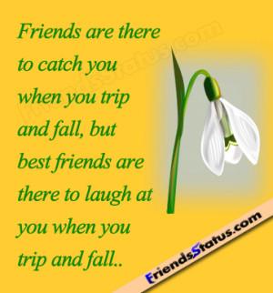 best friends quotes fb status update image