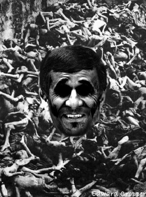 The Quotes of Mahmoud Ahmadinejad
