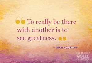 Jean Houston quotation