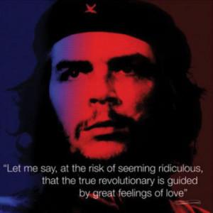 Che Guevara (I.Quote)