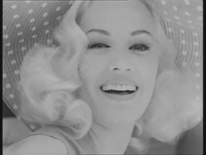 SD Actor / Italy / 1958 – Stock Video # 517-440-517