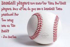Proud Baseball mom
