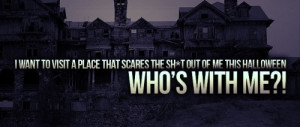 Scary Quotes About Death Scary quotes