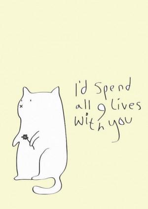 Cute Hopeless Romantic Quotes