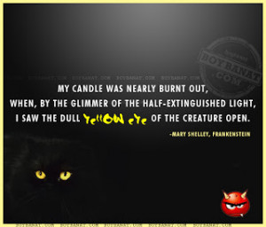 Halloween Famous Quotes by Famous People