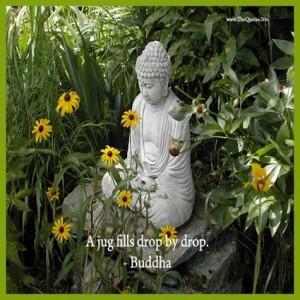 happy birthday buddha quotes