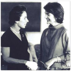Kennedy And Ethel Skakel RFK WifeKennedy Families, Jackie Kennedy ...