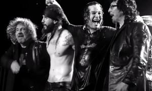 ... Entrevista exclusiva de Live Nation con Ozzy Osbourne y Geezer Butler