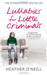... For Little Criminals (Paperback) ~ O'neill Heather (Au... Cover Art