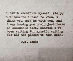 drake more life quotes rmdrake rmdrk robert m drake quotes robert ...