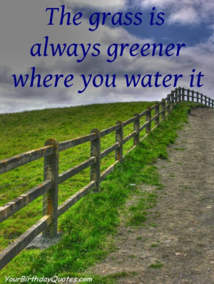 Quotes, about, life, love, green, grass