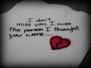 ... you miss you today standing and thinking loving really missing heart