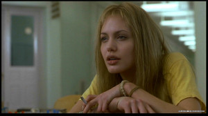 Girl, Interrupted Girl Interrupted- The movie