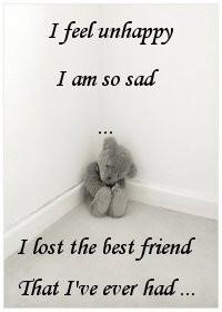 Go Back > Pix For > Sad Teddy Bear Quotes