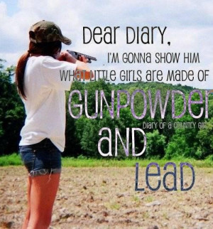Quotes about country girls
