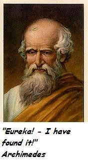 Archimedes famous quotes 4