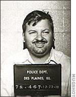 Full Name : John Wayne Gacy,Jr.
