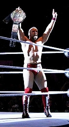 Sports Photos - Daniel Bryan - Bryan as the World Heavyweight Champion ...