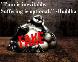... quotespictures.com/pain-is-inevitable-suffering-is-optional-buddha