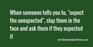 Day Quotes With Picture 2015 Happy Slap Day Quotes Sayings Quotations ...