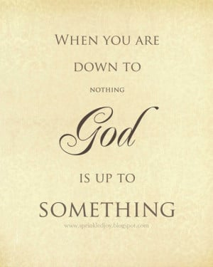 Stay strong & have faith | Inspirational Quotes