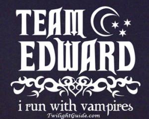 team-edward-vampires