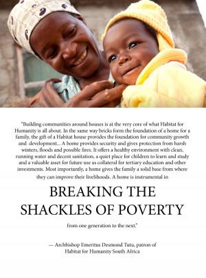 Quote by Archbishop Emeritus Desmond Tutu, patron of Habitat for ...