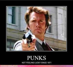 clint eastwood funny