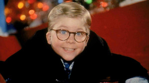 CHRISTMAS STORY Quote-Along Showtimes in Austin