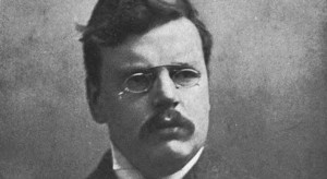 20 Wise Quotes from G.K. Chesterton