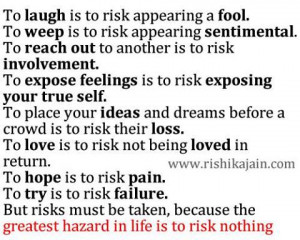 Inspirational Motivational Thoughts,quotes,risk,success,hope