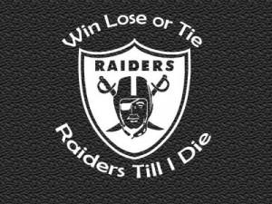 Raider Nation