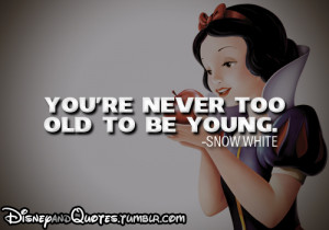 Snow White quote #2