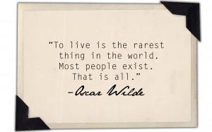 Design Musings. Valentine's Day Quotes Oscar Wilde. View Original ...