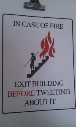 Funniest Workplace Signs Ever?