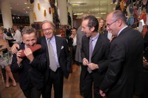 Barneys Celebrates Diego Della Valle Brand W7pbhZTwQzqx jpg