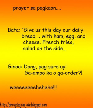 Funny Quotes Bisaya Version ~ pinoy jokes: May 2010