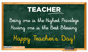 hindi teachers day quotes english teachers day poems in english