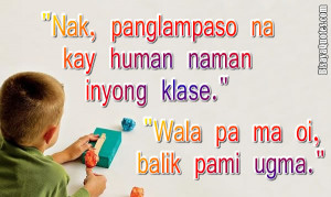 bisaya quote 14409 posted in funny bisaya quotes